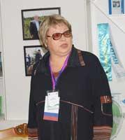 Ирина Ротанова