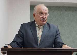 Василий Дериглазов