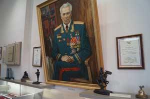 Музей Михаила Калашникова
