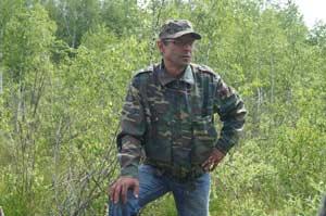 Сергей Байдуков