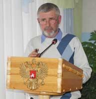 Геннадий Зяблинцев