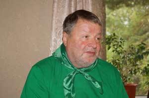 Юрий Литвинов