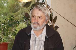 Игорь Чупин