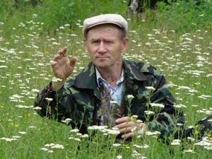 Иван Фёдорович Скорлупин