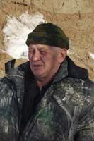 Сергей Иванович Быков