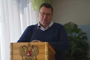 Сергей Дегтярь