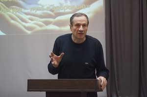 Сергей Корепанов