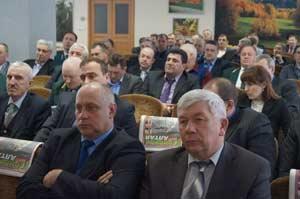 На расширенном совещании в Главном управлении природных ресурсов и экологии Алтайского края