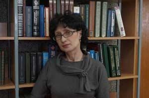 Наталья Щепко