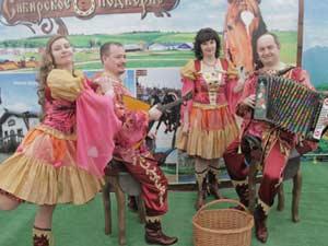 С 24 апреля по 2 мая в крае пройдёт Международный туристский форум Visit Altai