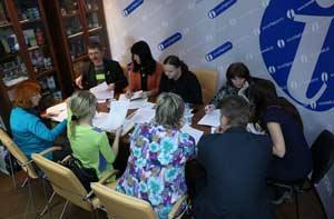 рабочая встреча по разработке трансграничного туристического маршрута «Алтай литературный»