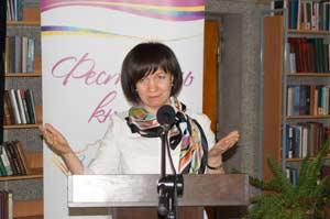 Светлана Тарасова