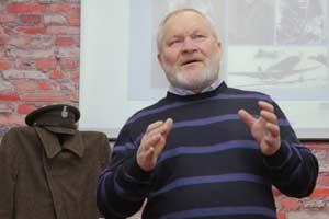 Михаил Щукин