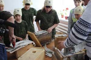 VII съезд Клубов друзей Катунского заповедника и WWF России