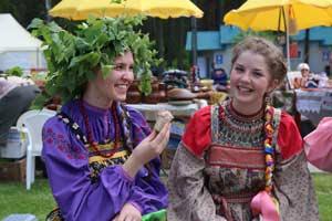 Этнокультурное разнообразие народов Алтайского края