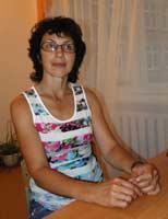 Елена Генриховна Конищева