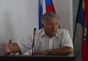 Павел Скачков