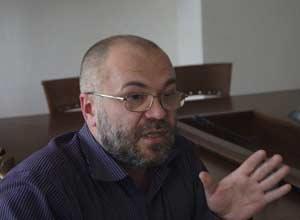 Алексей Владимирович Грибков