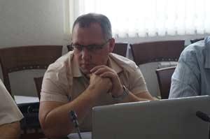 Валерий Владимирович Савин