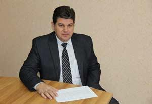 Сергей Анатольевич Бедный