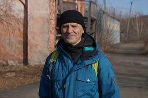 Александр Деринг