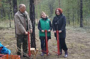 Владимир Черных рассказывает, как пользоваться посадочной трубой