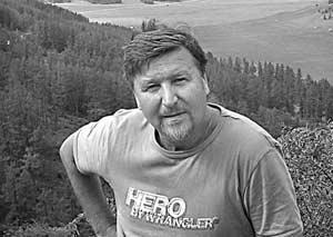 Геннадий Яковлевич Барышников