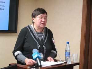 Татьяна Терёхина