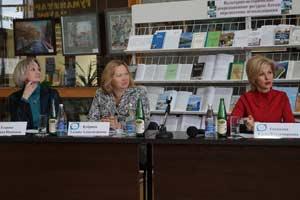 Литературное краеведение, историко-культурное наследие и туризм