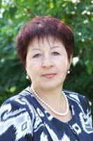 Марина Михайловна Силантьева