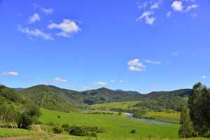 Белокурихинский природный парк