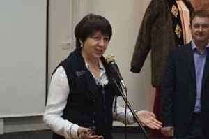 Марина Силантьева