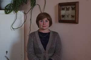 Ирина Васильевна Кудряшова