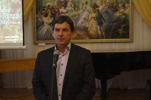 Игорь Коротков