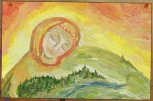 «Матушка Сибирь». Марина Ермакова, 11 лет, ДШИ № 46