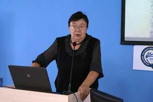 Татьяна Терехина