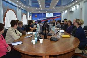 В Алтайском крае будет разработана Концепция развития