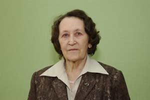 Л.М. Бурлакова