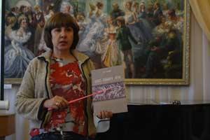Елена Назаренко