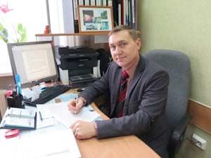 Владимир Чернышков