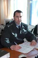 Сергей Околович