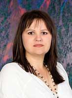 Софья Куликова. Фото с сайта АлтГУ