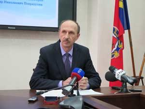 Владимир Попрядухин