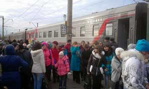 Экскурсионные туры в Барнаул для школьников края