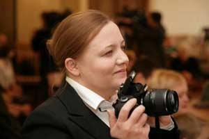 Татьяна Сажаева
