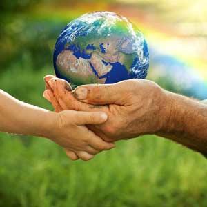 22 апреля – День Матери-Земли