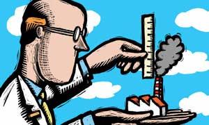 негативное воздействие на окружающую среду