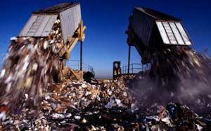 закон «Об отходах производства и потребления»