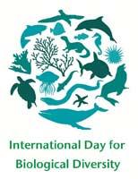 22 мая. Международный день биологического разнообразия
