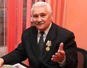 Леонид Бахаев. Фото mk.ru